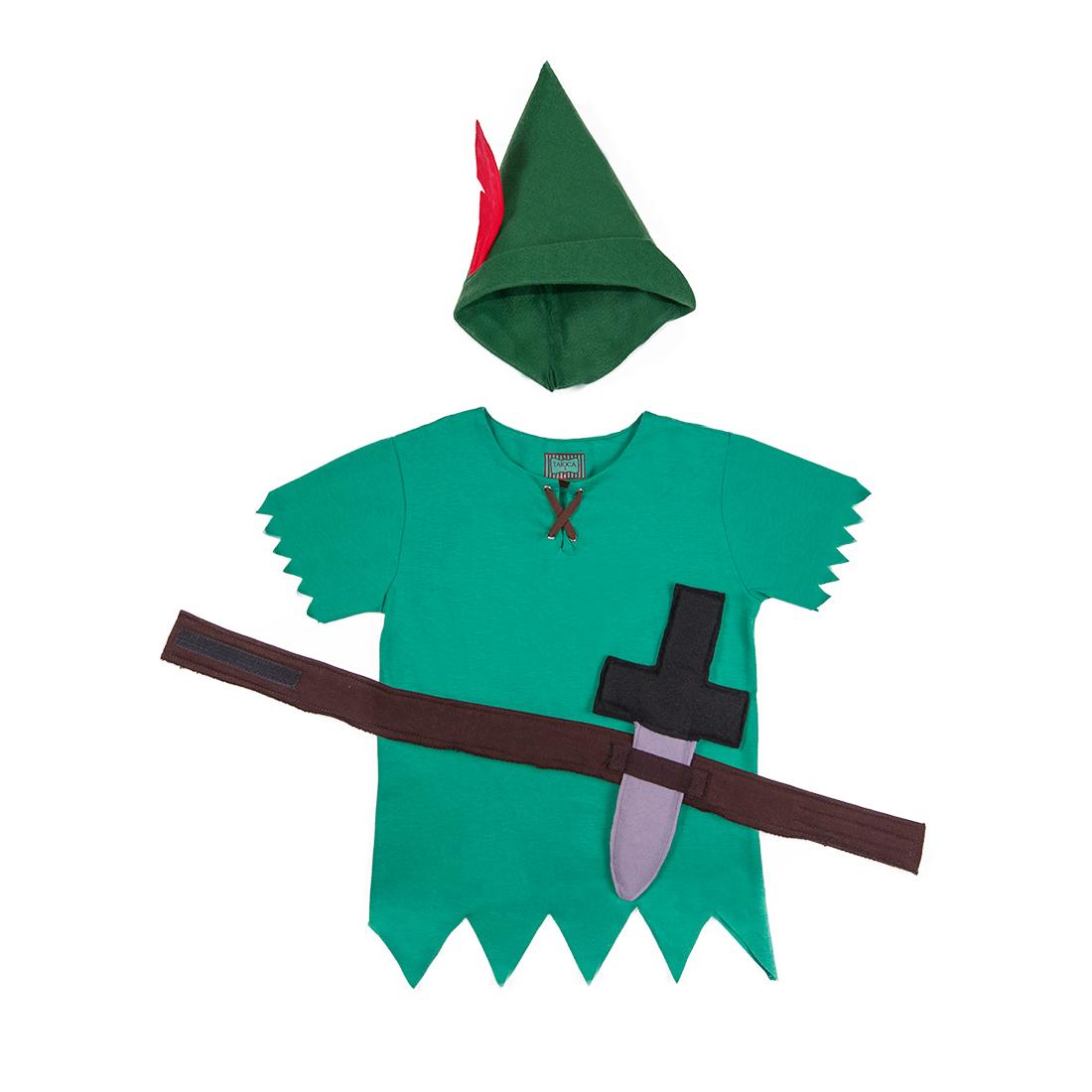 Peter Pan – Menino Da Floresta