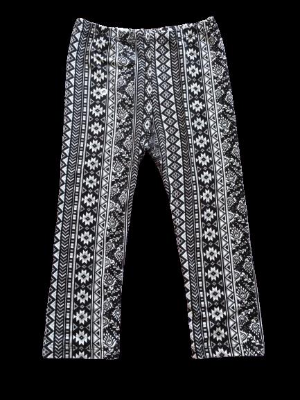 Calça Legging Tribal