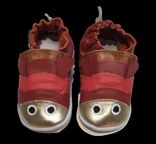 Sapato Peixinho