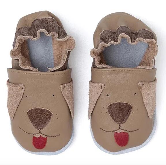 Sapato Cara De Cão