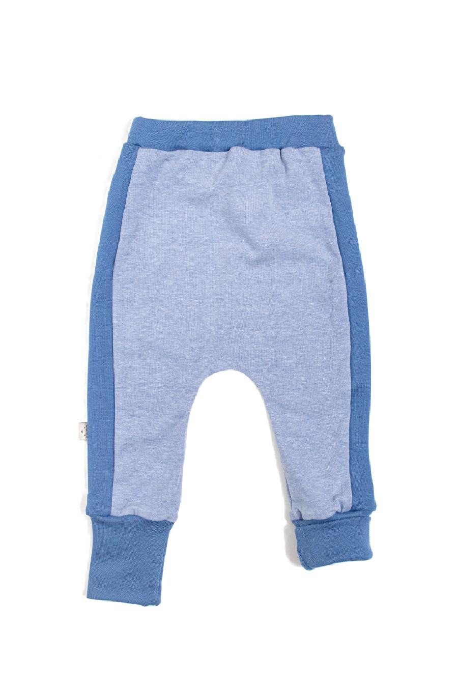 Calça Saruel Stone Jeans