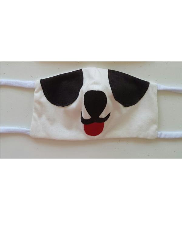 Mascara Antiviral Cachorro