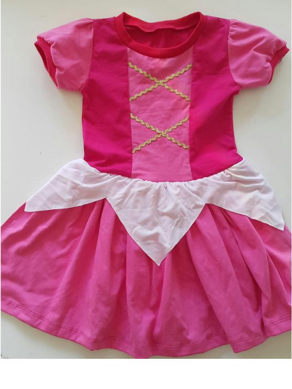 Vestido Conforto Aurora