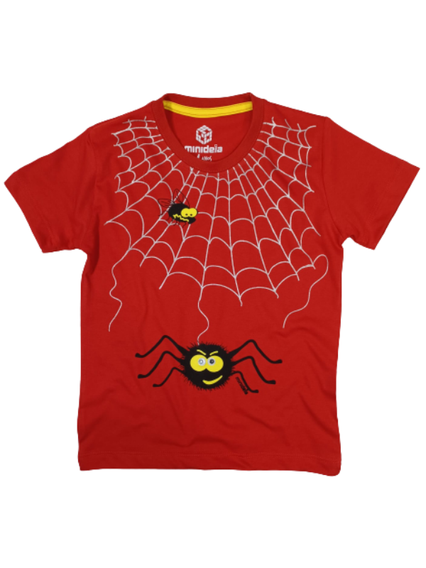 Camiseta Dona Aranha